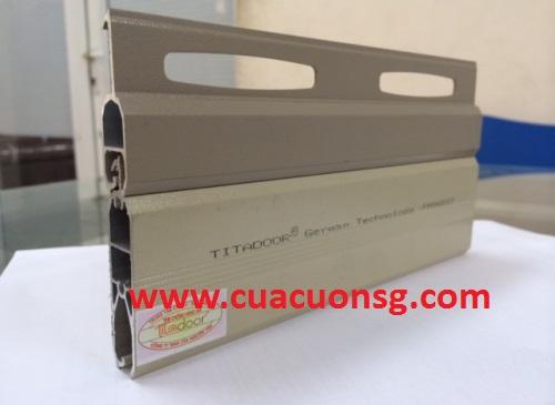 cửa cuốn Đức Titadoor PM960ST