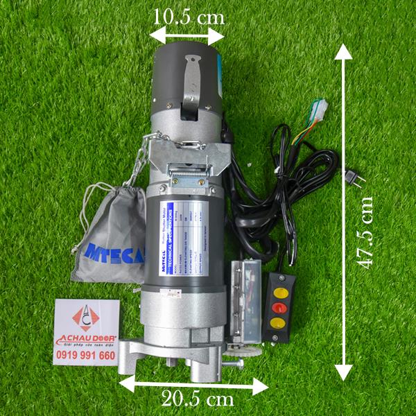 Motor Cửa Cuốn MITECAL M500 chính hãng giá rẻ