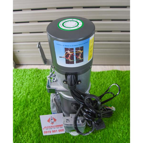 Bộ Motor Cửa Cuốn Titadoor PM P-600 chính hãng giá rẻ nhất