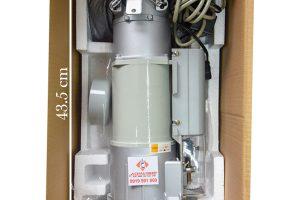 Bộ motor cửa cuốn YH-400 Lắp Ráp Việt Nam