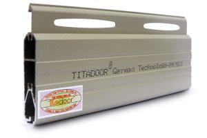 Cửa cuốn Đức Titadoor PM503