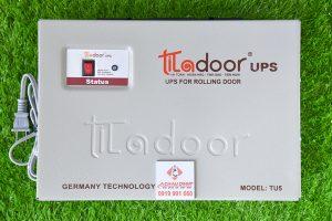 Bình lưu điện Titadoor TU5 - 12Ah chính hãng