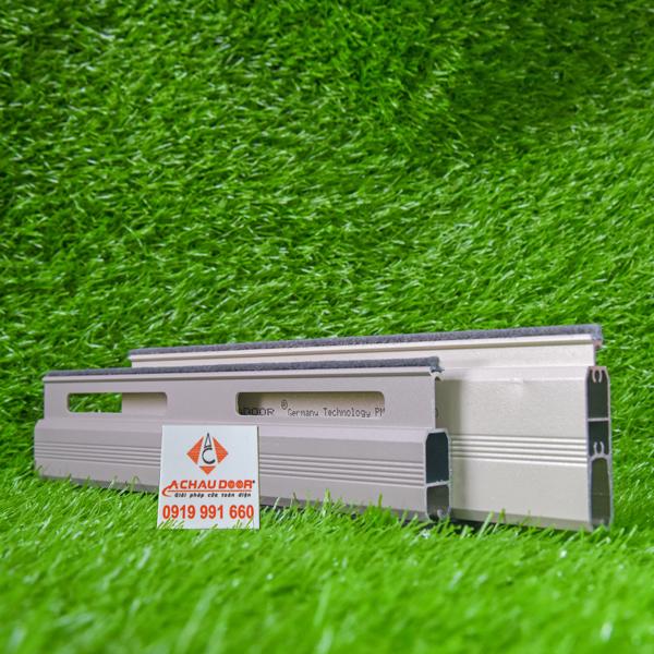 Cửa cuốn đức titadoor pm1095i chính hãng Titadoor