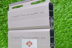 Cửa cuốn đức titadoor pm481s chính hãng