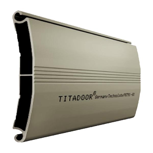 Cửa cuốn đức titadoor pm79S chính hãng giá tốt