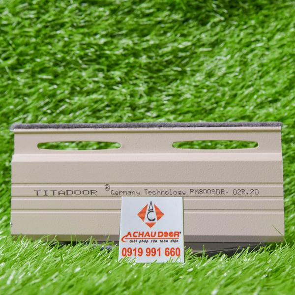 Cửa cuốn đức titadoor pm800SDR chính hãng giá rẻ