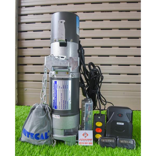 Motor Cửa Cuốn MITECAL M1000 chính hãng