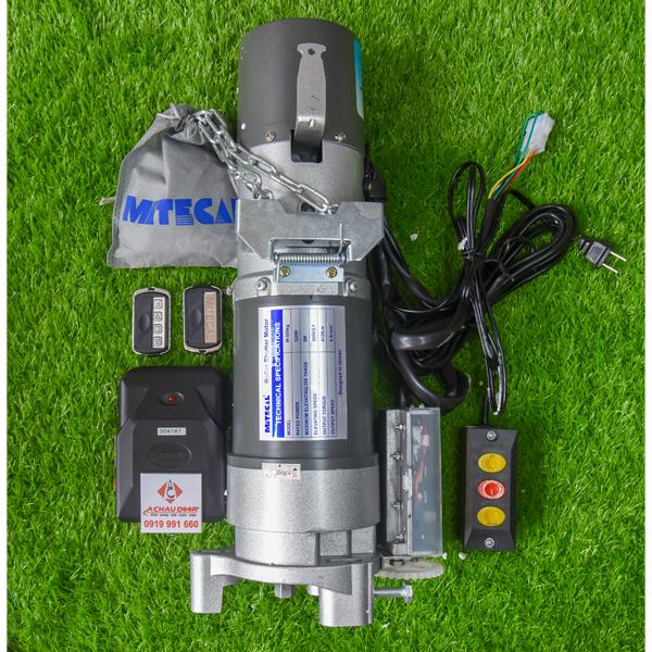 Motor Cửa Cuốn MITECAL M800 chính hãng giá rẻ