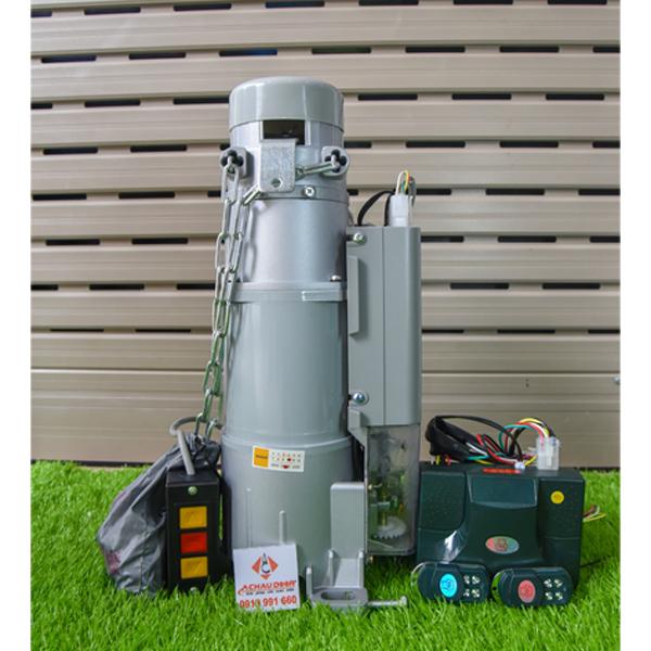 Bộ motor cửa cuốn YH-400 Lắp Ráp Việt Nam chính hãng giá rẻ nhất